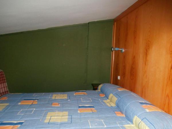 Apartamentos Alcazaba ASN