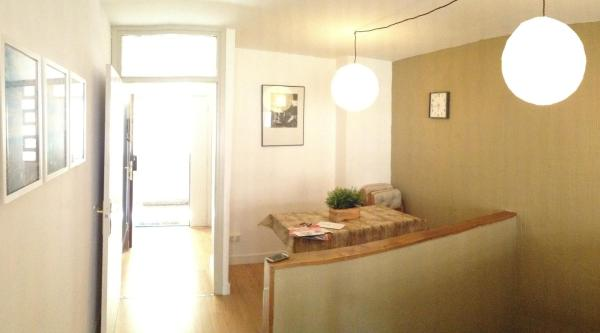Joanic Apartment Escorial