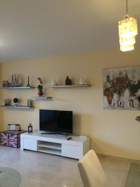Apartment Alcaidesa Village M