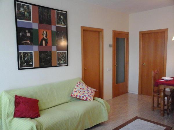 Apartament Fira