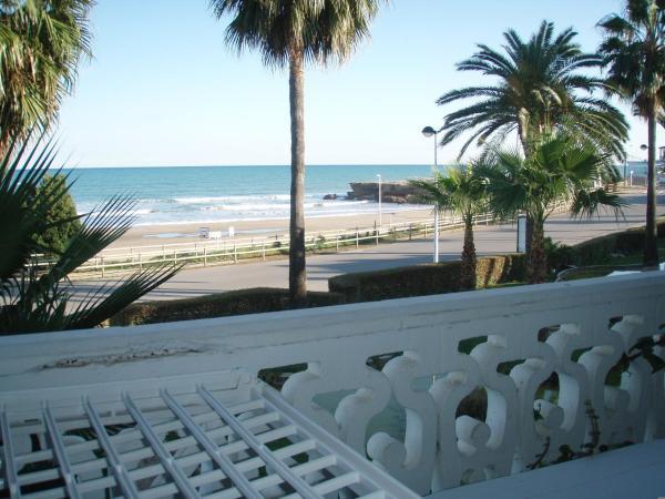 Apartamentos Marineu Playa Romana