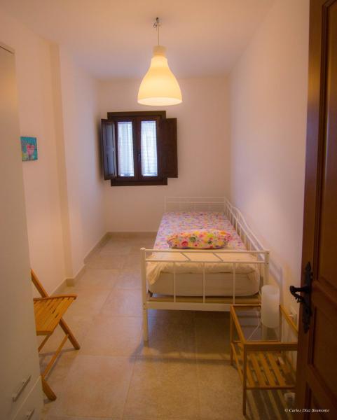Apartamentos Turisticos Rio Gallego