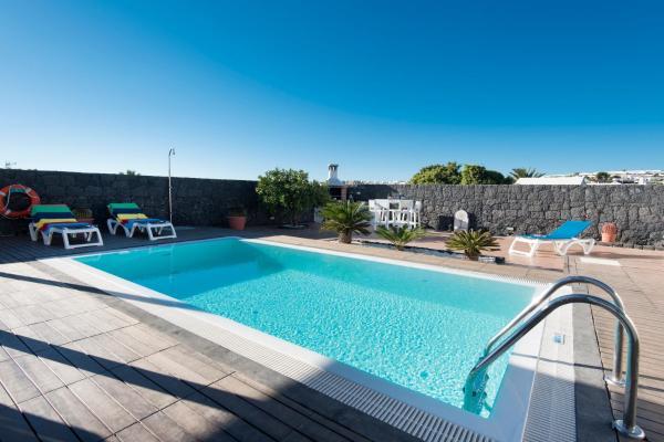 Villa Lemes