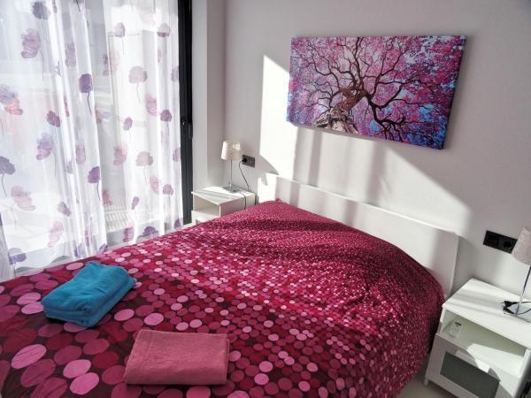 Apartment Orihuela Costa Golf 650
