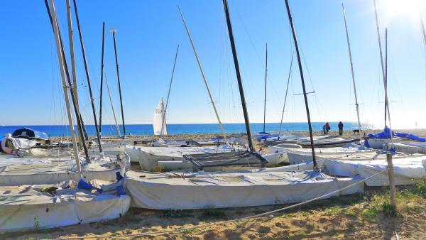 Tiana Seaview & Beach