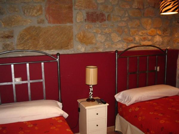Hotel Rural La Pradera
