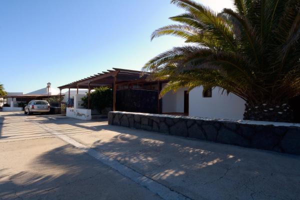 Villa Alegranza