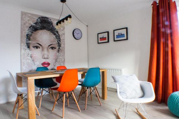 Boutique Home from Home in London, Greater London, England