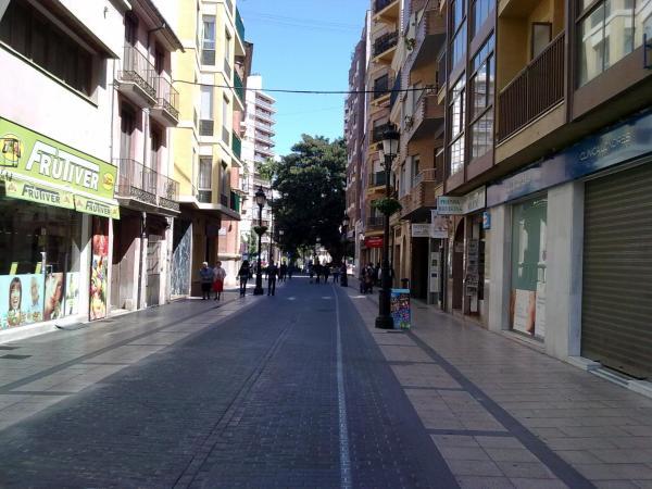 Apartamentos Calle Mayor