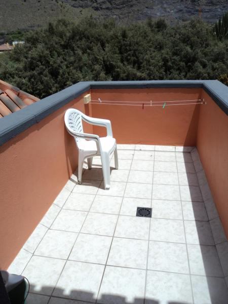 Atico Residencial El Conde