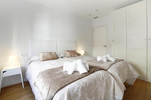 Apartamento La Flamenquita