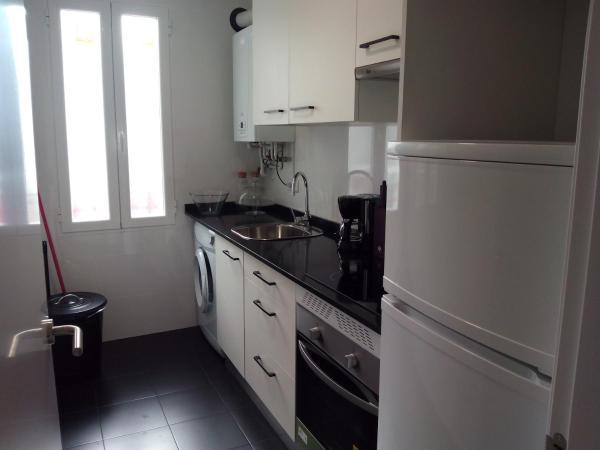 Apartmento Atocha 3