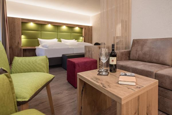 Best Western 4 S Hotel Obermuhle Pensionhotel
