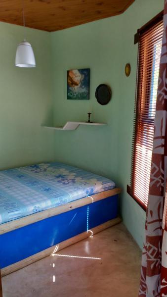 Casa Aconchegante em Corumbau-BA