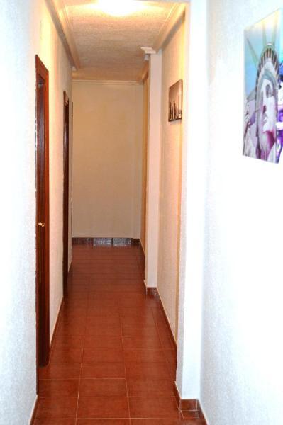 Apartamento Virgen del Socorro