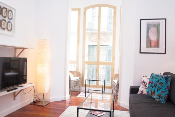 Elegant Apartment in the Old Town