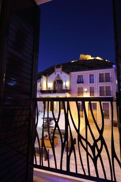 Boutique Hotel Sierra de Alicante
