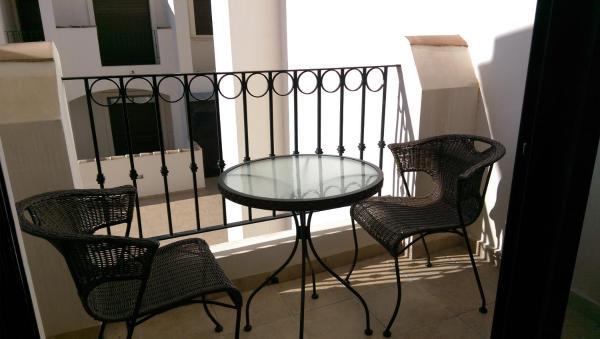 Apartment Pueblo Salado