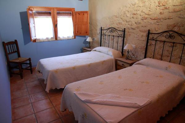 Casas Rurales Tío Segundo