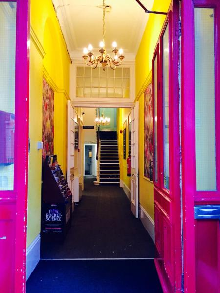 Acacia Hostel in London, Greater London, England