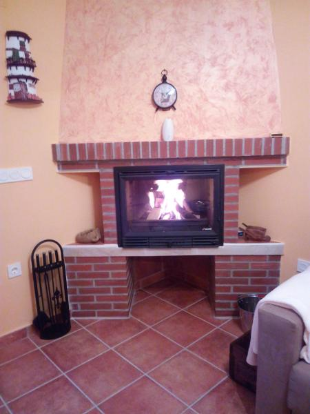 Casa Rural El Abuelo Anselmo