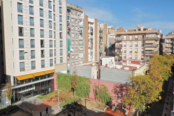 Sunny Apartments Barcelona