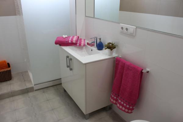 Apartment Lina