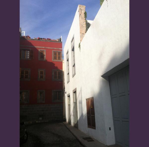 Las Palmas Old Town Apartments