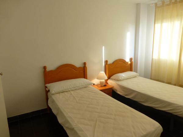 Apartamento Bonmar