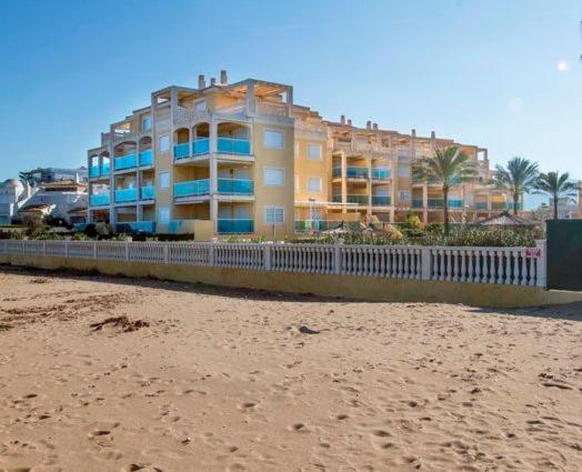 Marina Azul Playa Denia