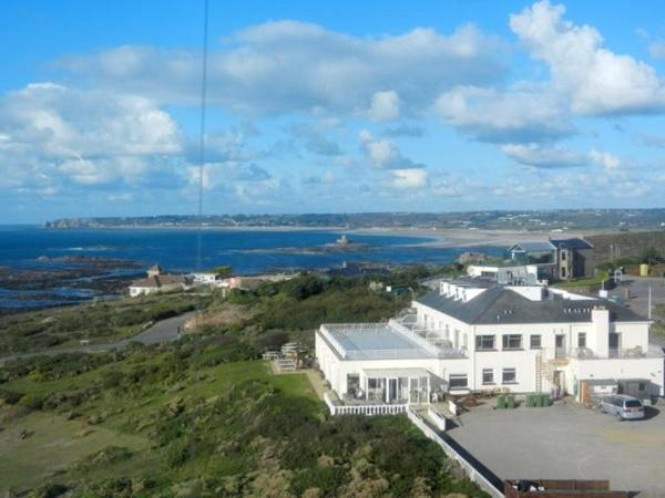 Corbiere Phare Apartments in St Brelade, Channel Islands, Channel Islands