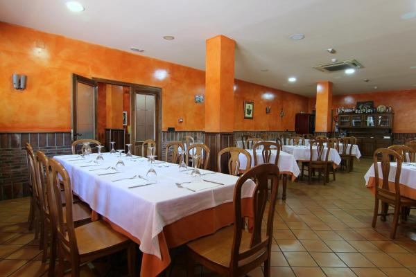 Hotel Rural Hojaranzos