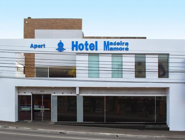 Madeira Mamoré Hotel