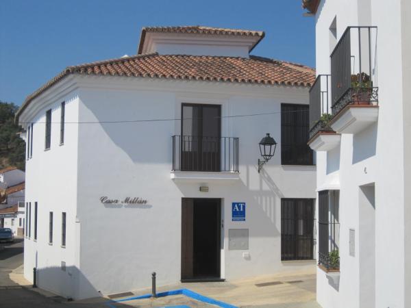 Casa Millán