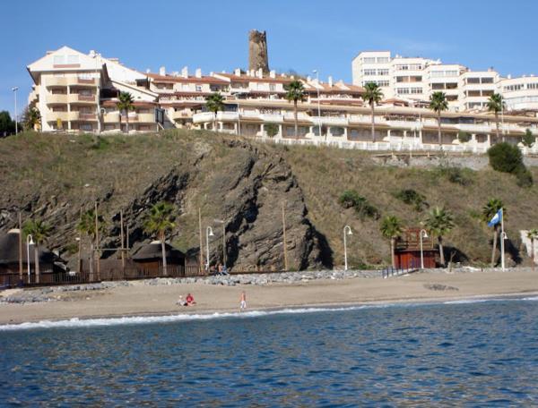 Torreón del Mar