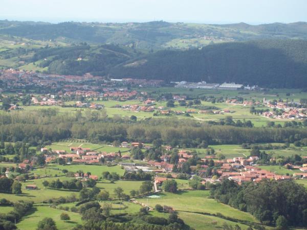 Posada Rural La Socarrena