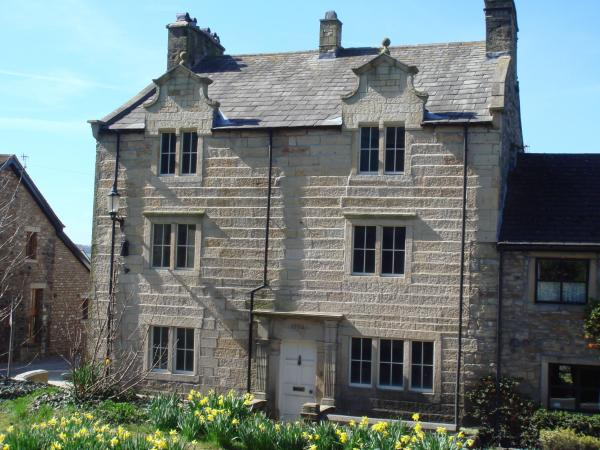 The Homestead in Melling, Lancashire, England
