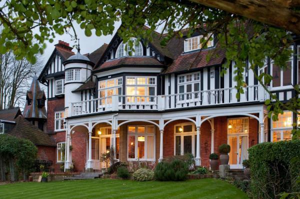 River Arts Club in Maidenhead, Berkshire, England