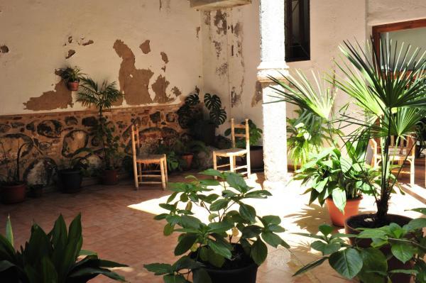 Luminoso Atico Palacete S.XV