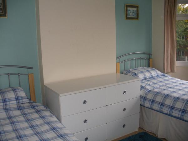 Gatley Homestay in Cheadle, Greater Manchester, England