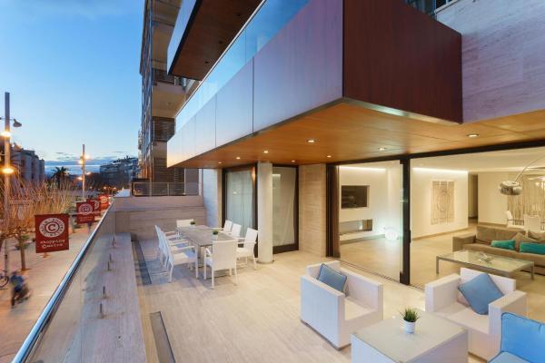 Apartamento Maritimo