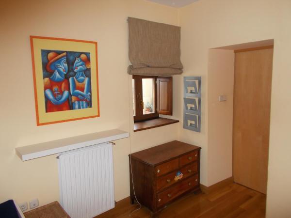 Apartamento Estafeta1