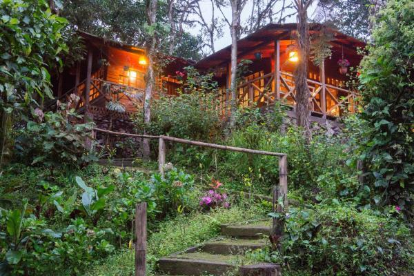Reserva Pachijal