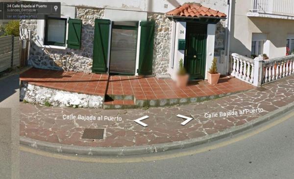 Montesal La Cantina Del Puerto