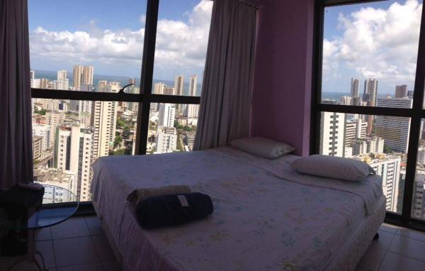 Apartamento 2 Quartos Vista Mar_1