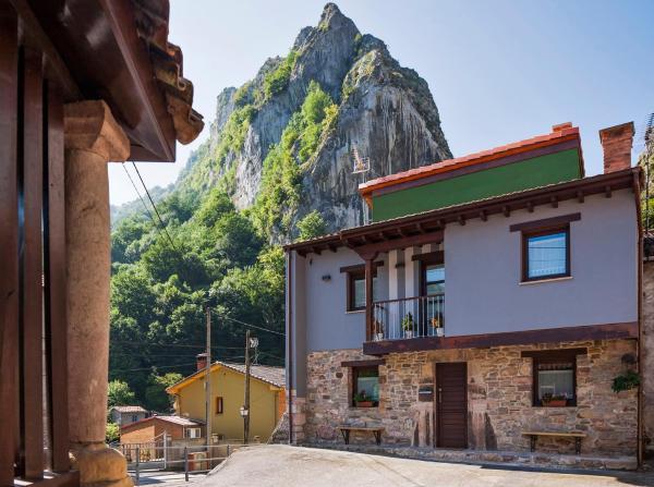 Casas La Xiuca
