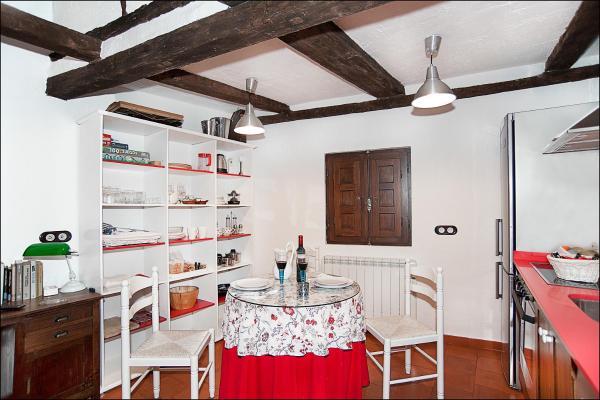 Apartamento Santo Domingo