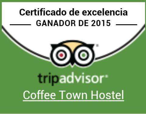 Hostel Coffee Town