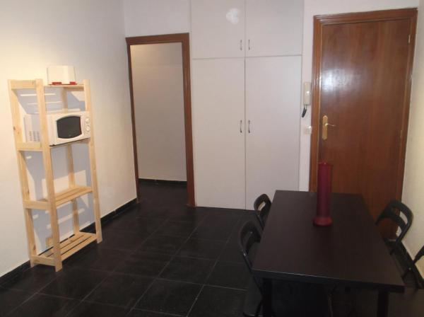Campomanes Apartaments