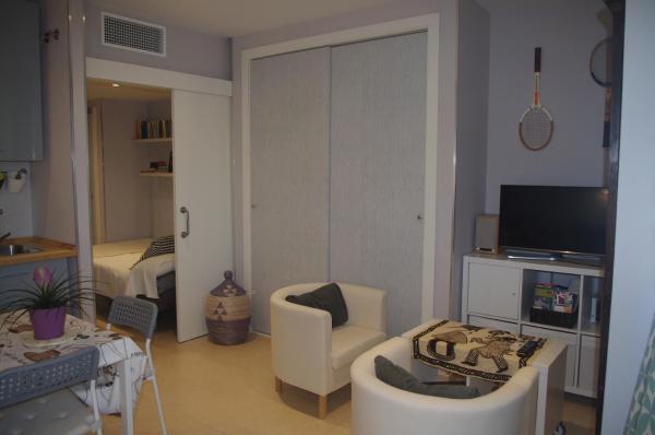Apartamento Lares de Santa María